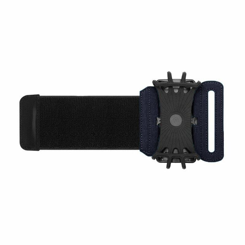 Husa Brat Alergare Sport Case Wrist 180° Universala Pentru Incheietura (Marime 4,5