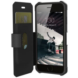 Husa iPhone 6 / 6S UAG Metropolis Series - Black