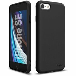 Husa iPhone 8 Ringke Air S - Black