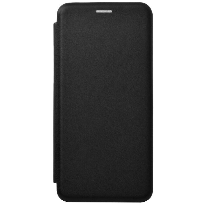 Husa Samsung Galaxy A51 Flip Magnet Book Type - Black
