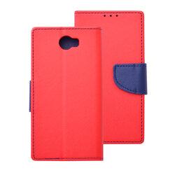 Husa Huawei Y5II / Y5 II / Y5 2 Flip MyFancy - Rosu