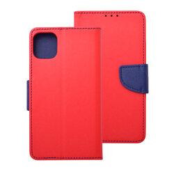 Husa iPhone 11 Flip MyFancy - Rosu
