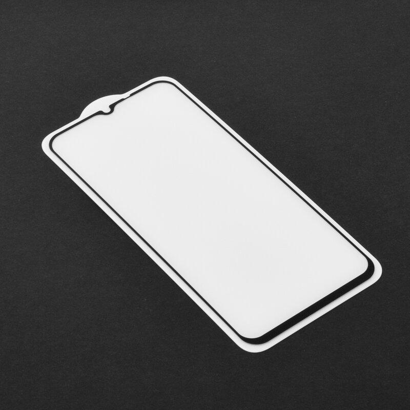 Folie Sticla Xiaomi Mi 10 Lite Mocolo Full Glue 9H - Black