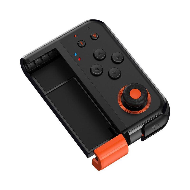 Gamepad Baseus GA05 Gamo Mobile Game One-Handed Pentru Telefoane Wireless - GMGA05-01 - Black