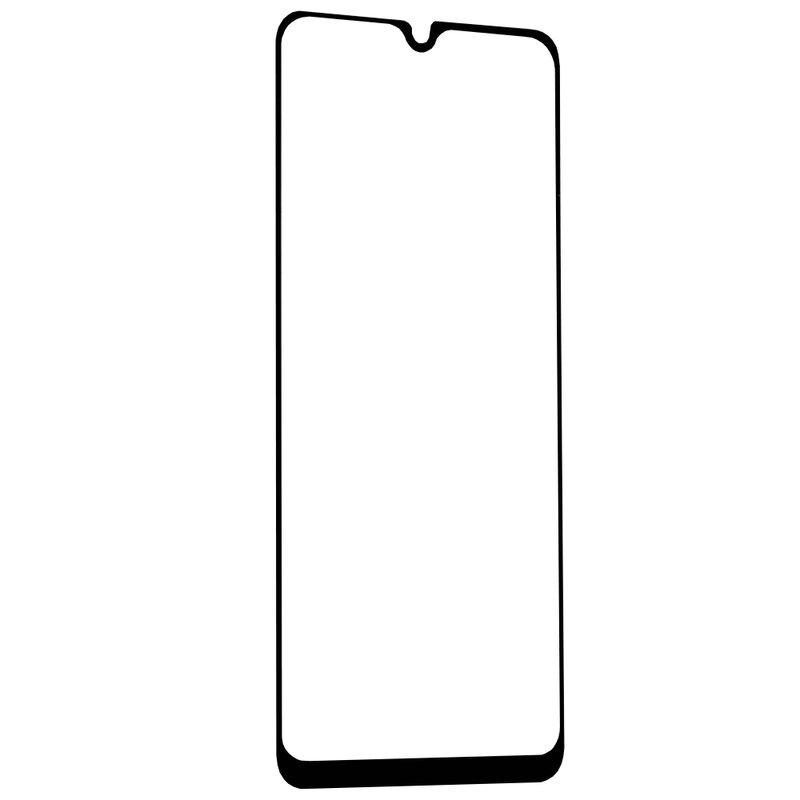 Folie Sticla Xiaomi Mi A3 / Mi CC9e Lito 2.5D Full Glue Full Cover Cu Rama - Negru