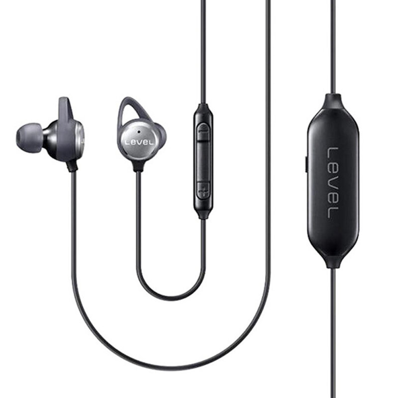 Casti In-Ear Originale Samsung Level In ANC EO-IG930BB Active Noise Cancellation 3.5mm 1.2m - Blister - Black