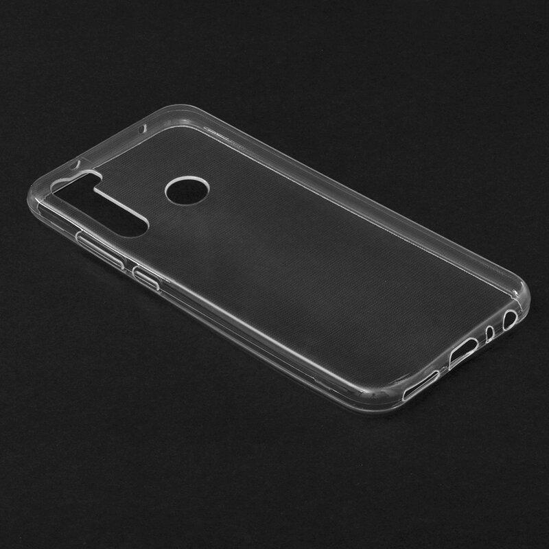 Husa Xiaomi Redmi Note 8T TPU UltraSlim - Transparent