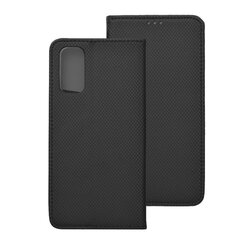Husa Smart Book Samsung Galaxy S20 5G Flip - Negru