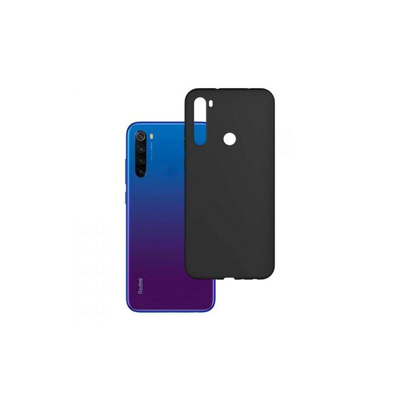 Husa Xiaomi Redmi Note 8T 3mk Matt Case - Black