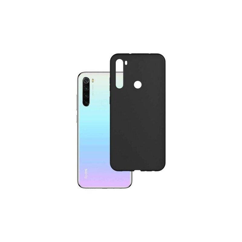 Husa Xiaomi Redmi Note 8 3mk Matt Case - Black