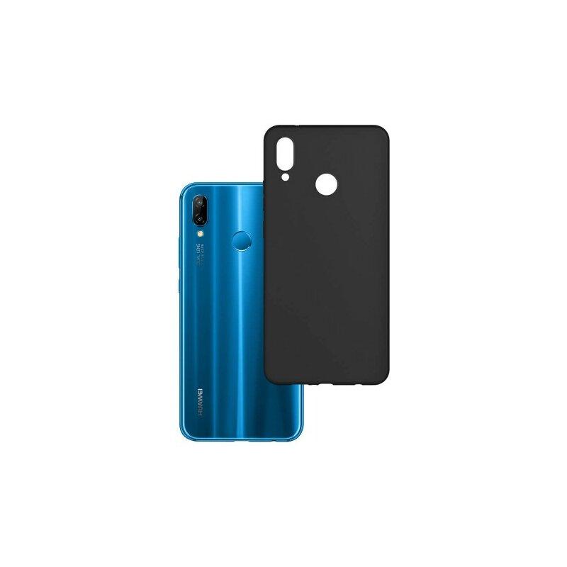 Husa Huawei P20 Lite 3mk Matt Case - Black