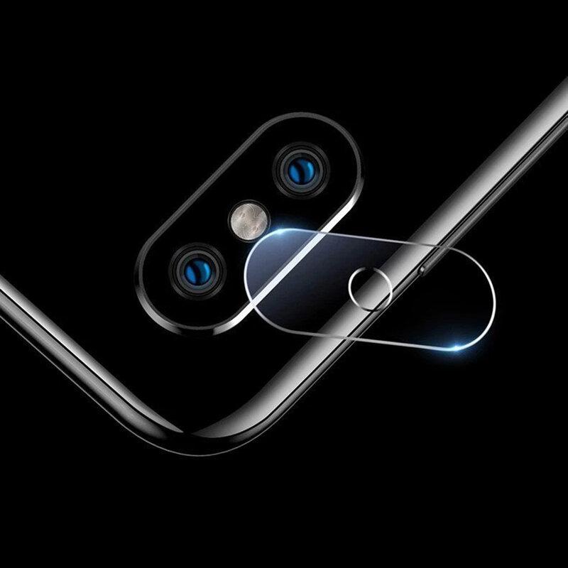 Folie Sticla Camera iPhone 8 Wozinsky Tempered - Clear