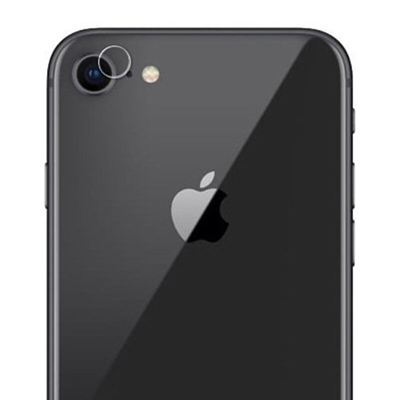 Folie Sticla Camera iPhone SE 2, SE 2020 Wozinsky Tempered - Clear
