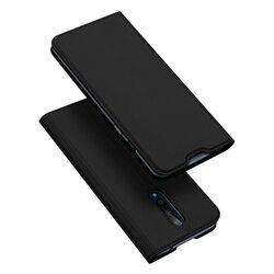 Husa OnePlus 8 Dux Ducis Skin Pro - Negru