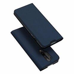 Husa OnePlus 8 Pro Dux Ducis Skin Pro - Albastru