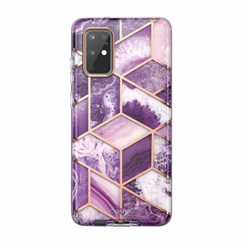 Husa Samsung Galaxy S20 Plus 5G I-Blason Cosmo + Bumper - Ameth