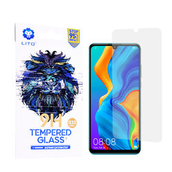 Folie Sticla Huawei P30 Lite Lito 9H Tempered Glass - Clear