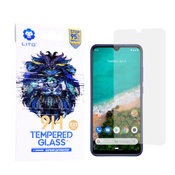 Folie Sticla Xiaomi Mi A3 / Mi CC9e Lito 9H Tempered Glass - Clear