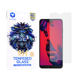 Folie Sticla Huawei P20 Pro Lito 9H Tempered Glass - Clear