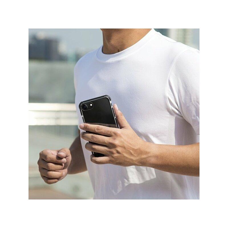 Husa iPhone 7 Uniq Combat - Black
