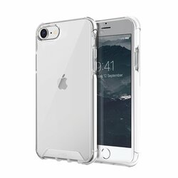 Husa iPhone 7 Uniq Combat - White