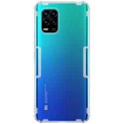 Husa Xiaomi Mi 10 Lite Nillkin Nature UltraSlim - Clear