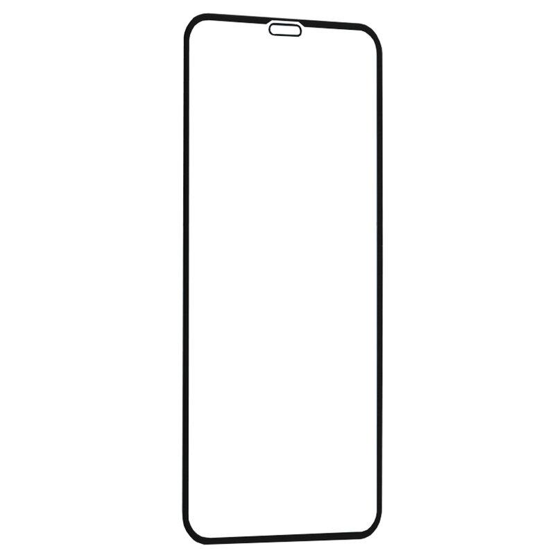 Folie Sticla iPhone 11 Pro Lito Strongest Edges Cu Rama - Negru