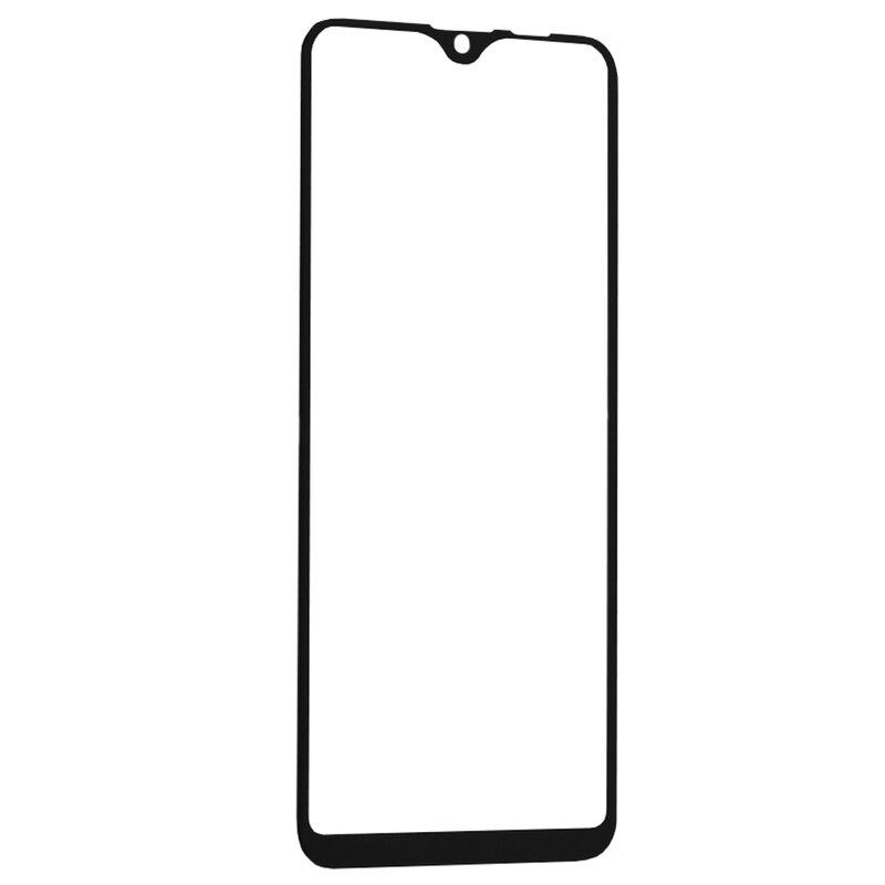 Folie Sticla Samsung Galaxy A20e Lito Strongest Edges Cu Rama - Negru