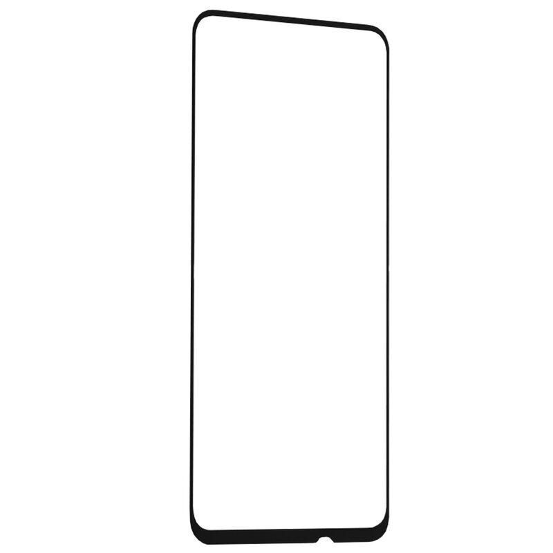 Folie Sticla Huawei P Smart Z Lito Strongest Edges Cu Rama - Negru