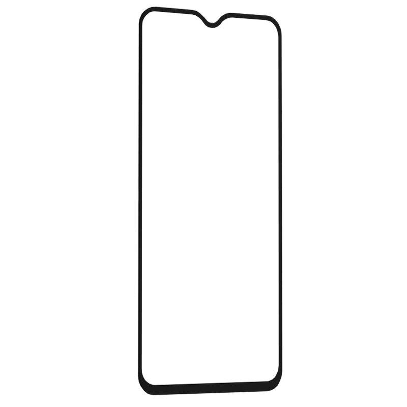 Folie Sticla OnePlus 7 Lito Strongest Edges Cu Rama - Negru