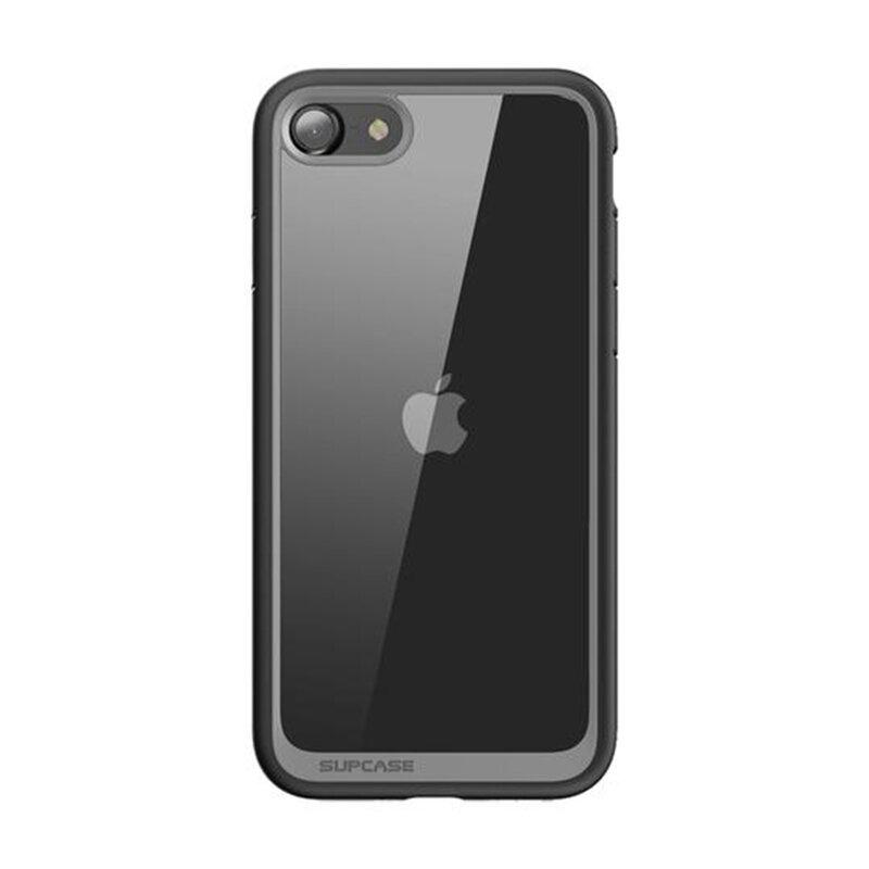 Husa iPhone 8 Supcase Unicorn Beetle Style - Black
