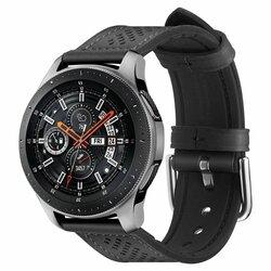 Curea Huawei Watch GT 2 46mm Spigen Retro Fit - Black