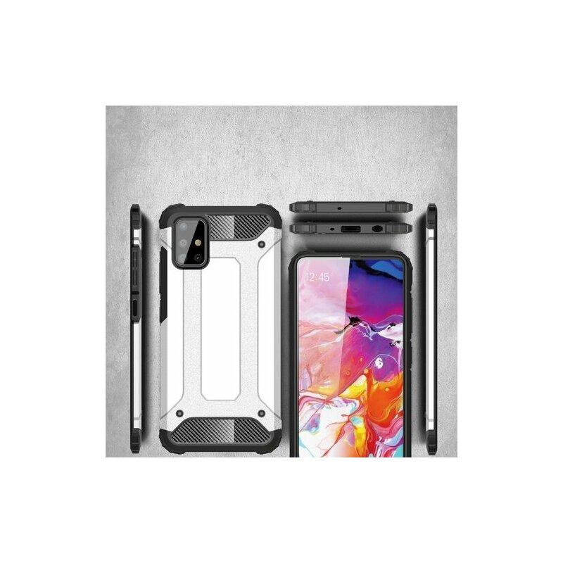 Husa Samsung Galaxy A51 Hybrid Armor - Auriu
