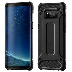Husa Samsung Galaxy S8 Hybrid Armor - Negru
