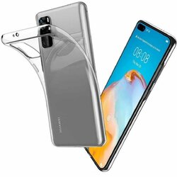 Husa Huawei P40 Pro Tech-Protect FlexAir - Crystal