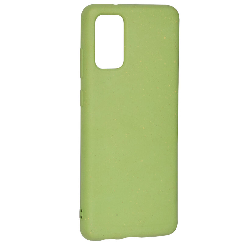 Husa Samsung Galaxy S20 Plus 5G Forcell Bio Zero Waste Eco Friendly - Verde