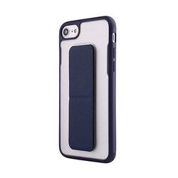 Suport Auto/Birou Mobster Folding Magnetic Pliabil Universal Pentru Telefon - Albastru