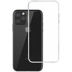 Husa iPhone 11 Pro Max 3mk All-Safe Armor - Clear