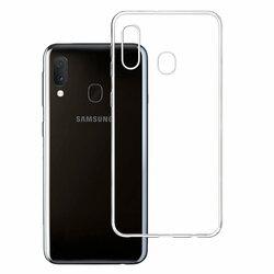 Husa Samsung Galaxy A20e 3mk Clear Case - Clear