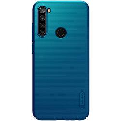 Husa Xiaomi Redmi Note 8T Nillkin Super Frosted Shield - Blue