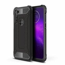 Husa Motorola Moto G8 Power Tech-Protect XArmor - Negru