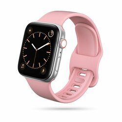 Curea Apple Watch 5 44mm Tech-Protect Iconband - Roz