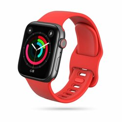 Curea Apple Watch 5 44mm Tech-Protect Iconband - Rosu