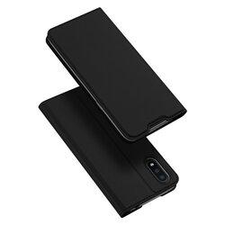 Husa Samsung Galaxy A01 Dux Ducis Skin Pro - Negru