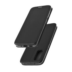 Husa Samsung Galaxy S20 5G Flip Magnet Book Type - Black