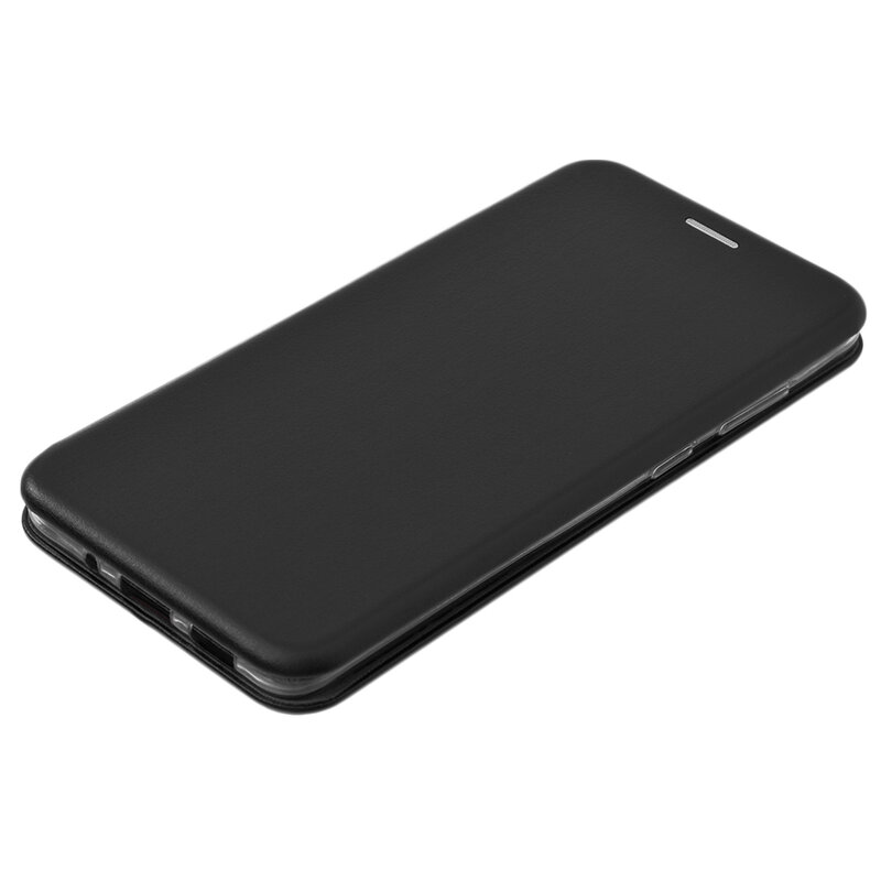 Husa Samsung Galaxy S20 Plus 5G Flip Magnet Book Type - Black