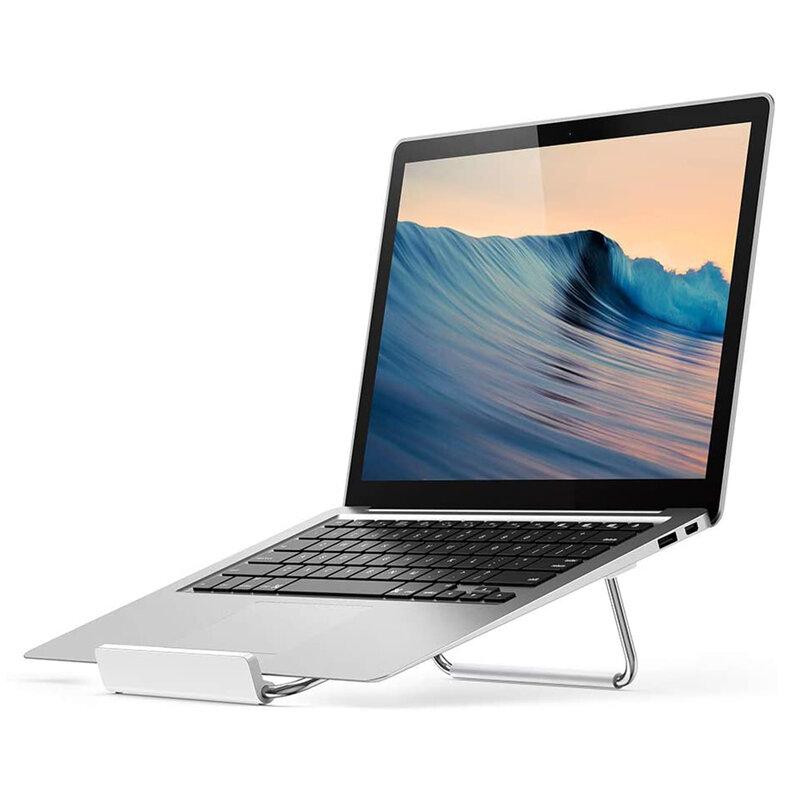 Suport Laptop Ugreen Desktop De Tip Stand Pliabil Si Reglabil Universal Din Aluminiu De Maxim 16