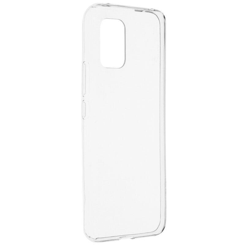Husa Xiaomi Mi 10 Lite TPU UltraSlim - Transparent