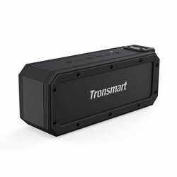 Boxa Portabila Tronsmart Element Force+ Wireless Universala Si Impermeabila Bluetooth 5.0 Stereo 40W - Negru
