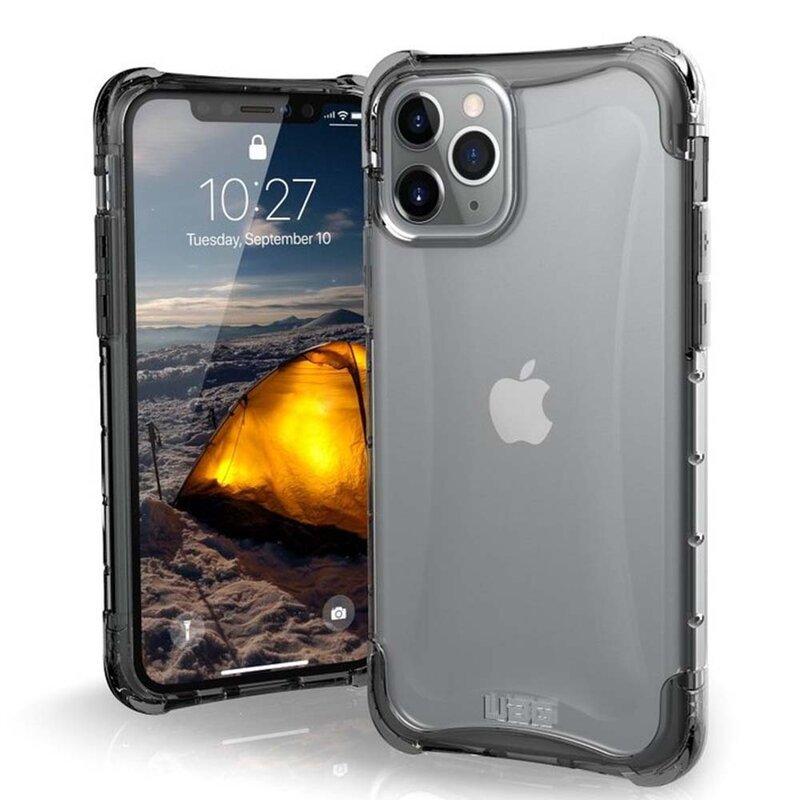 Husa iPhone 11 Pro UAG Plyo Series - Ice
